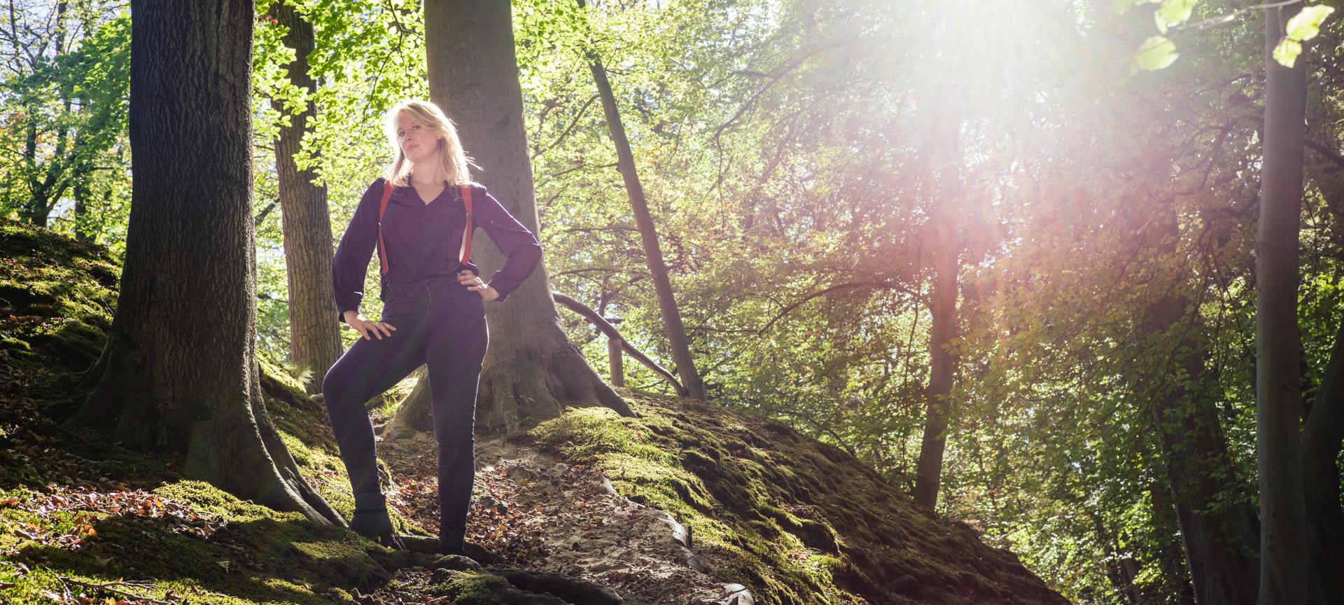 Lichaamstaal | Sanna Langereis | Expressie Expert | Haarlem