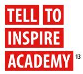 Tell to inspire academy Sanna Langereis